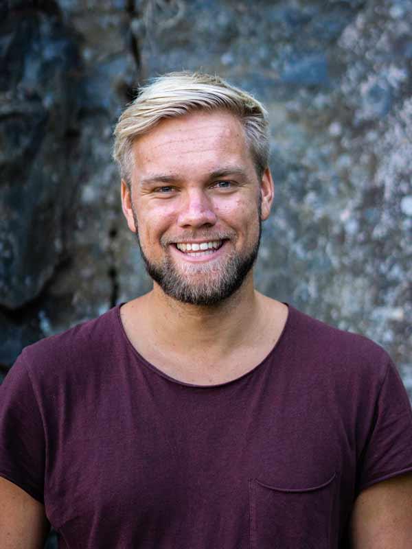 Marius Hodne