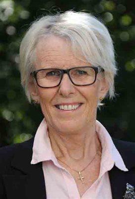 Ingeborg Liodden